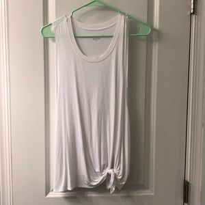 Beyond Yoga All Tied Up Tank, size M